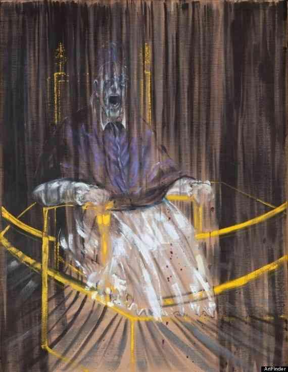 【閲覧注意】怖い絵画