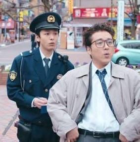 「スーパーサラリーマン左江内氏」を見ていた人!