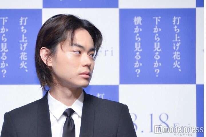 菅田将暉、広瀬すずに「エロいと思った」