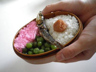 ダイエット中のお弁当