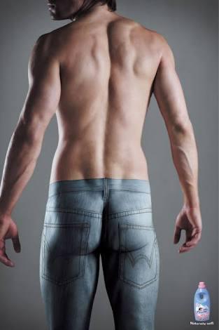 男の人の体で好きな部位
