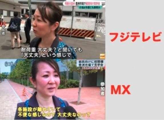 街頭インタビューは捏造だらけ! 業界関係者が編集上のやらせを大胆暴露「別の回答を入れることもある」