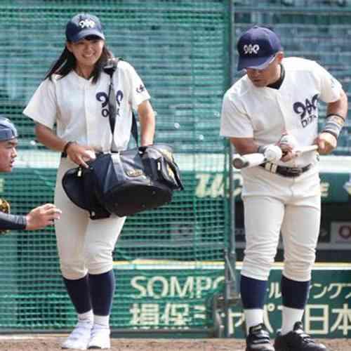 野球部の女子マネジャー、ランニング後に倒れ意識不明