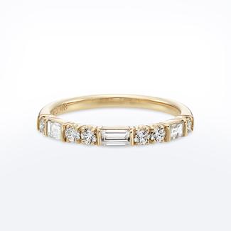 指輪のブランド♪