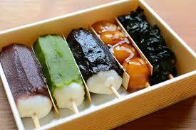 新潟の美味しい物教えて下さい。