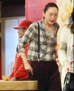 美人ばっかり!沖縄出身の女性有名人と言えば?3位新垣結衣