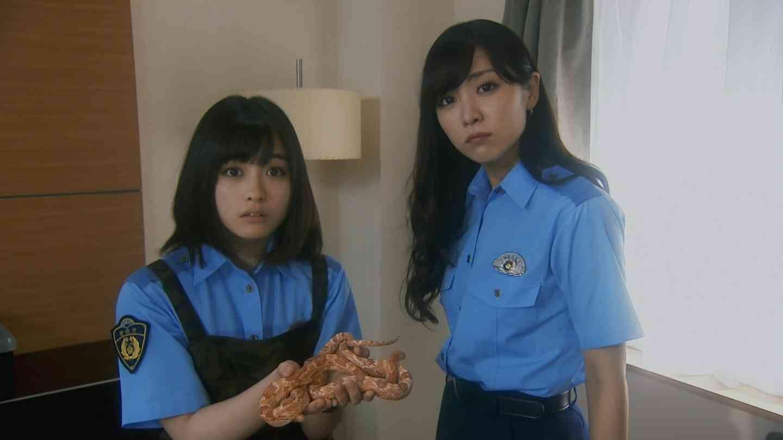 【実況・感想】警視庁いきもの係 #03