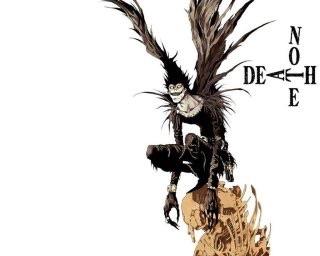 これがハリウッド版死神リュークか! 映画「Death Note/デスノート」がなんだかスタイリッシュ