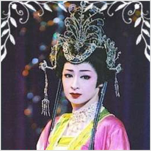 楊貴妃を再現しても反感を買わなそうな女優