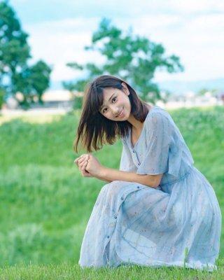 「ミス・アース」日本代表は福岡ご当地アイドル 「いちご姫」リーダー斎藤恭代