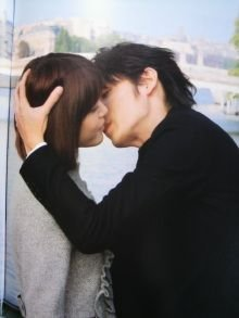 【妄想】この人とキスしたい!☆,゜.:。+゜