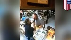 「いいかげんにしろ」客に一喝され、コンビニ強盗未遂の女逮捕