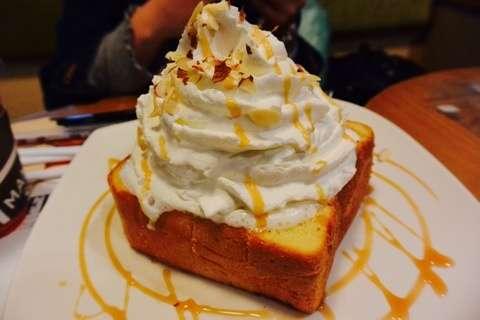 〔画像〕クリーム系デザート