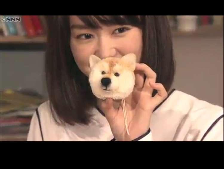 桐谷美玲、愛犬と天使過ぎるツーショット公開で「かわええ~!」