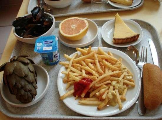 1日平均135分!食事時間が最長のフランス、何にそんなに時間をかけているの?