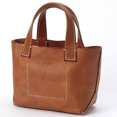 gentenゲンテンのバッグが好きな人!
