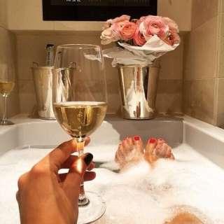 お風呂に入るのが楽しみになる方法