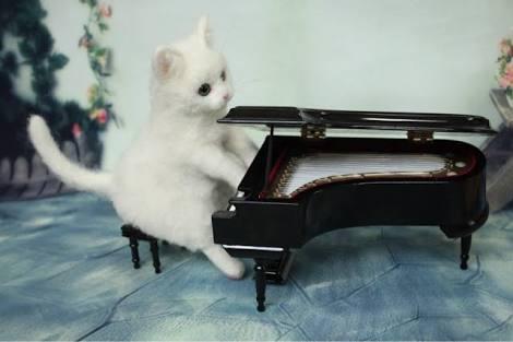 子供の頃、楽器を習っていた人
