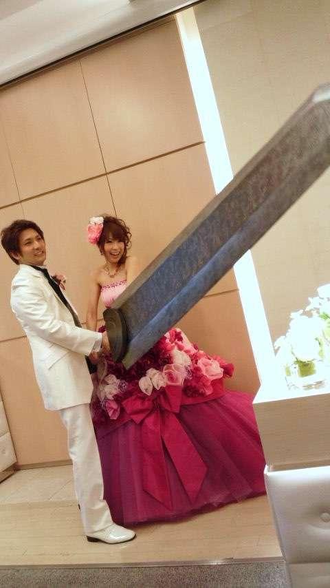 結婚式あるある
