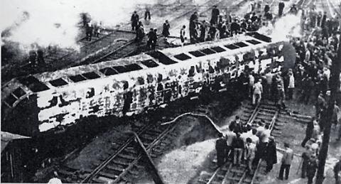 【閲覧注意】歴史上起こった衝撃的な大事故を振り返る