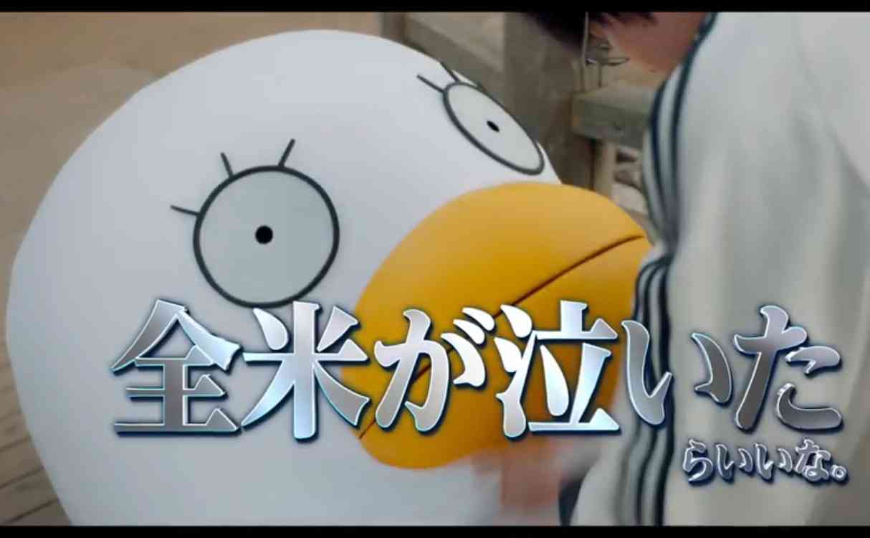 一番ワクワクした映画予告編+(0゚・∀・) + ワクテカ +