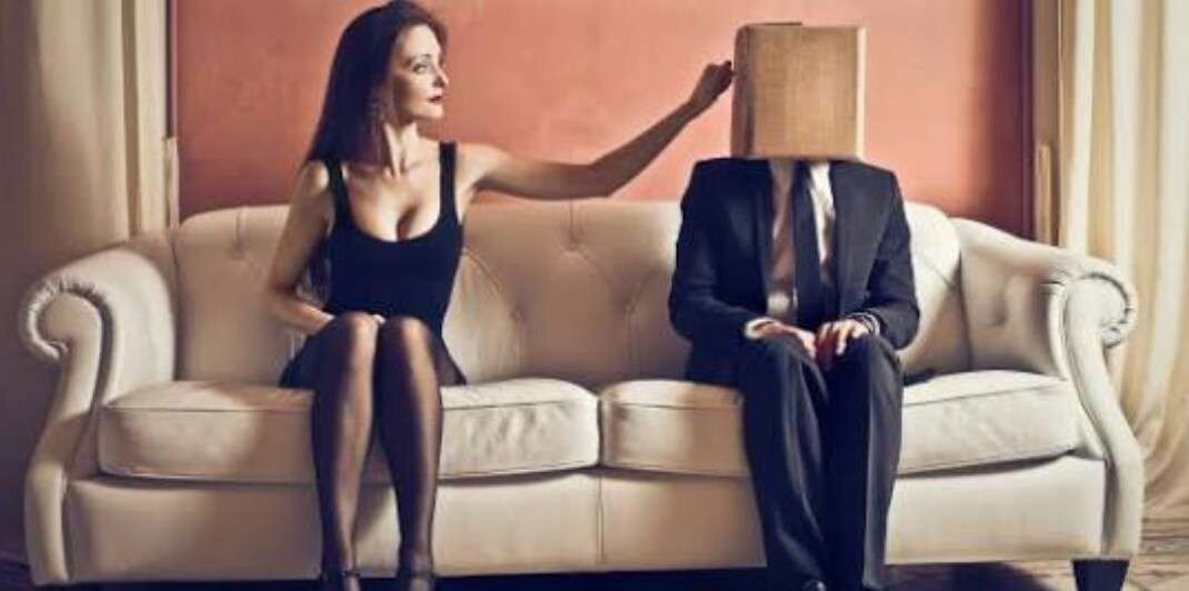シャイな男性とのコミュニケーション