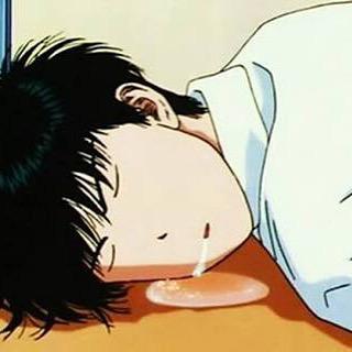 【二次元限定】好きなキャラにおやすみを言ってから眠るトピ