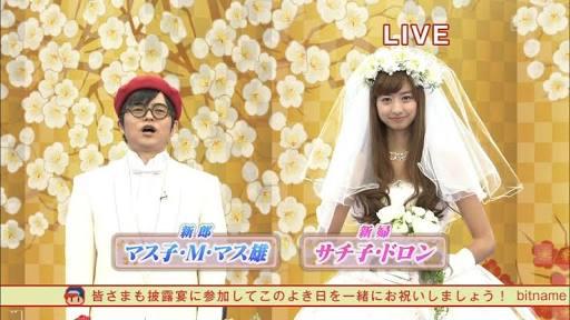 中田あすみ、法大同級生と結婚していた!お相手は交際4年の会社経営者