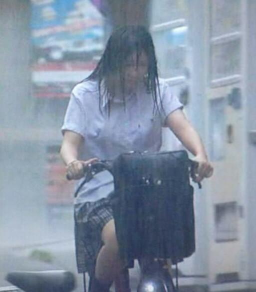全国の雨女集まれー!