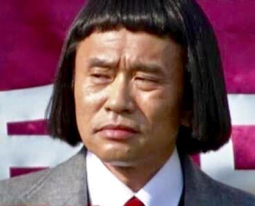 髪の毛切って後悔した人ー