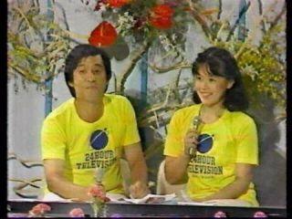 梅沢富美男&ブルゾンちえみ「24時間テレビ40」スペシャルサポーターに就任
