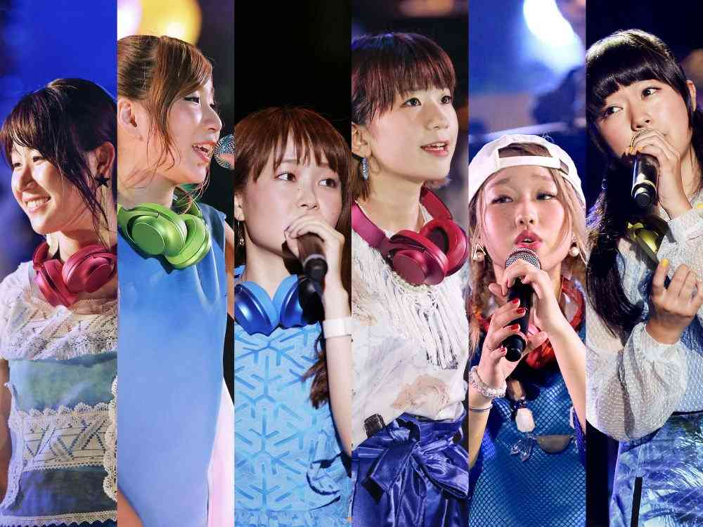Little Glee Monster麻珠、グループ卒業と所属事務所との契約終了を発表