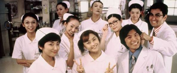 看護師の方、患者によって態度変えますか?
