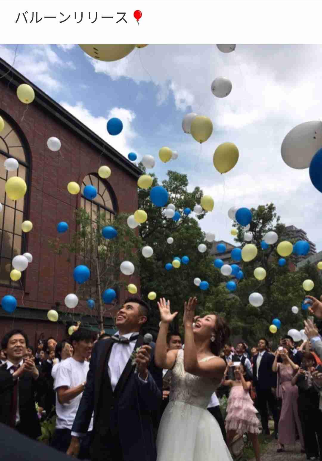 小島よしお 入籍から丸1年に結婚披露パーティー 謹慎明けのあの人も出席