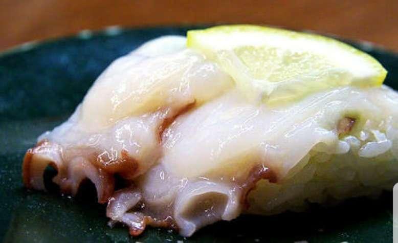 蛸が好きな方〜♪