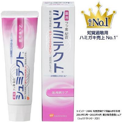 おすすめの歯磨き粉、何使ってる?