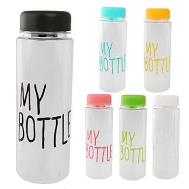 マイボトル使ってますか?