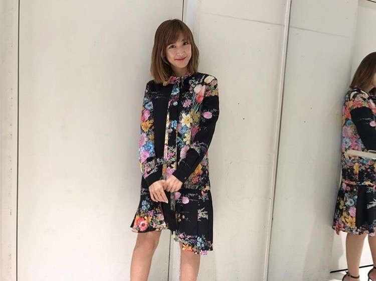 紗栄子が入浴中のドアップセルフィー公開 「可愛すぎ!」と絶賛の声殺到