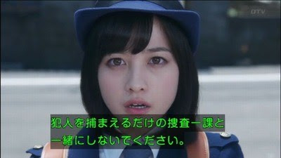 【実況・感想】警視庁いきもの係 #02