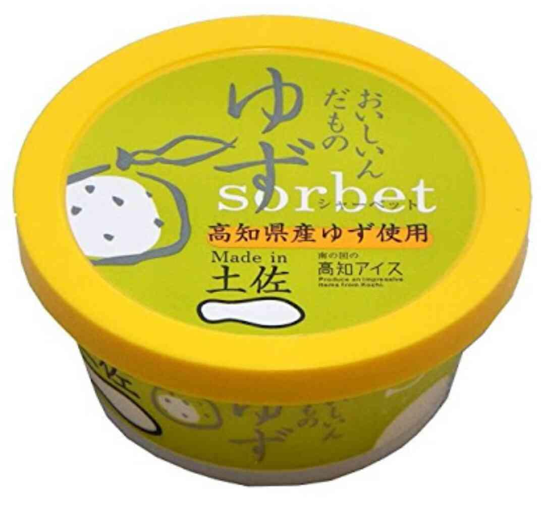 おすすめ☆彡シャーベット系アイス
