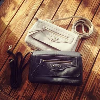 【ママさん】お財布ポシェット使ってる方