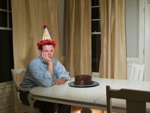 最悪な誕生日
