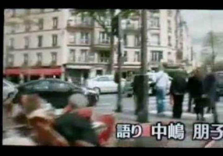 「世界ふれあい街歩き」好きな方