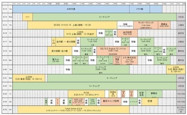 本田圭佑、右ふくらはぎ痛め初陣大幅遅れ…8月31日のW杯予選ピンチ