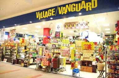 大型ショッピングセンターやショッピングモールあるある