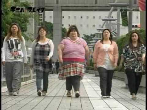太ったことで現れた体調不良は?