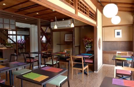 京都のおすすめスイーツ屋さん