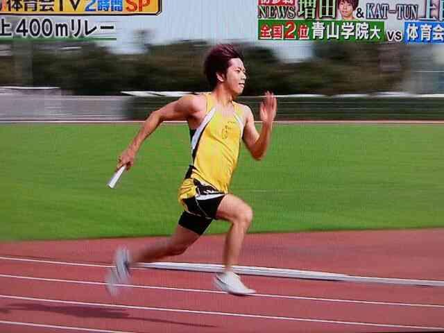 走る!画像