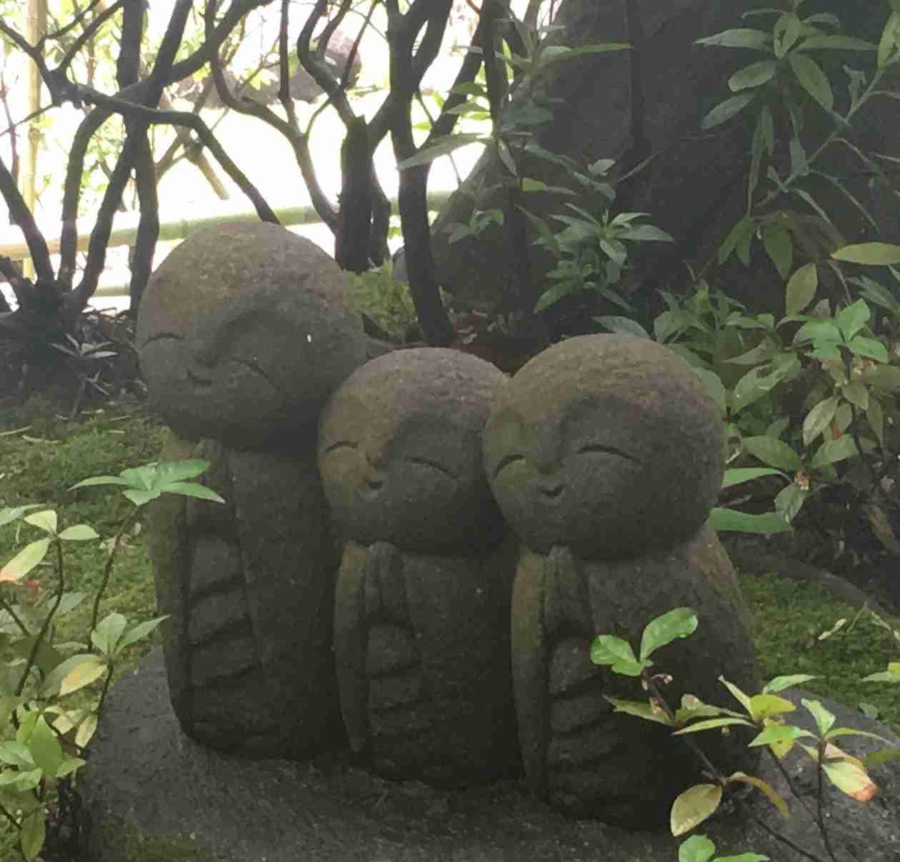 ガルちゃん縁結び神社