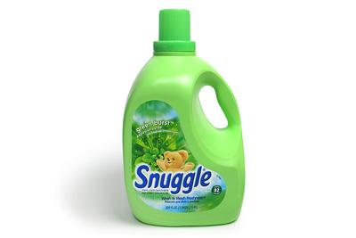 好きな匂いの柔軟剤